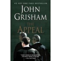 The Appeal by John Grisham, 9780385342926