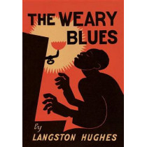 The Weary Blues by Langston Hughes, 9780385352970