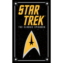 Star Trek: The Classic Episodes (Barnes & Noble Collectible Classics: Omnibus Edition) by James Blish, 9780385365246