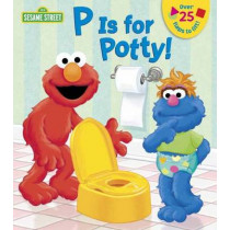 P is for Potty by Naomi Kleinberg, 9780385383691