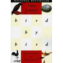 Bird By Bird by Anne Lamott, 9780385480017