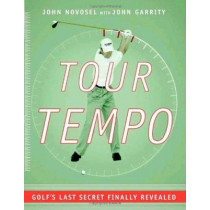 Tour Tempo by John Garrity, 9780385509275