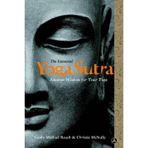 Essential Yoga Sutra, the by Geshe Michael Roach, 9780385515368