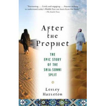 After The Prophet by Lesley Hazleton, 9780385523943