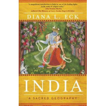 India by Diana L. Eck, 9780385531924