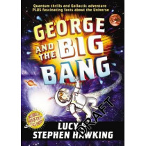 George and the Big Bang by Lucy Hawking, 9780385615532