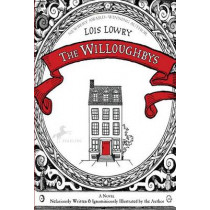 The Willoughbys by Lois Lowry, 9780385737760