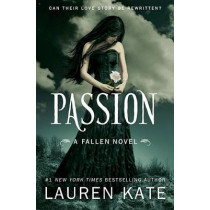 Passion by Lauren Kate, 9780385739177