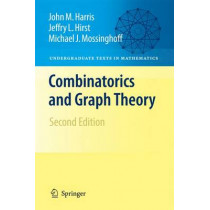 Combinatorics and Graph Theory by John M. Harris, 9780387797106