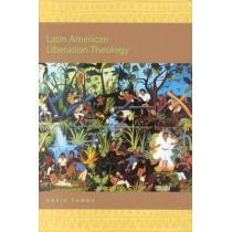 Latin American Liberation Theology by David Tombs, 9780391041486