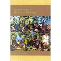 Latin American Liberation Theology by David Tombs, 9780391041813