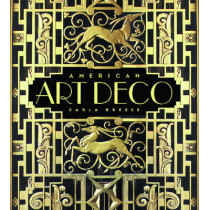 American Art Deco: Modernistic Architecture and Regionalism by Carla Breeze, 9780393019704