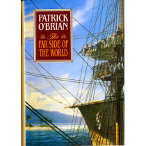 The Far Side of the World by Patrick O'Brian, 9780393037104
