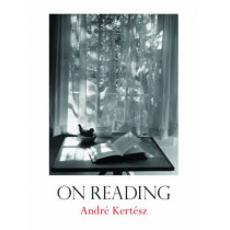 On Reading by Andre Kertesz, 9780393066562