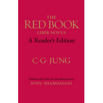 The Red Book: A Reader's Edition by C. G. Jung, 9780393089080