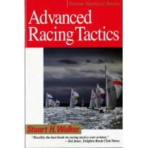 Advanced Racing Tactics by Stuart H. Walker, 9780393303339