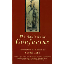 The Analects of Confucius by Confucius, 9780393316995