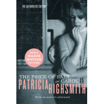 The Price of Salt, or Carol by Patricia Highsmith, 9780393325997