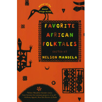 Favorite African Folktales by Nelson Mandela, 9780393326246