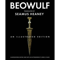 Beowulf: An Illustrated Edition by Seamus Heaney, 9780393330106