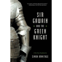 Sir Gawain and the Green Knight by Simon Armitage, 9780393334159