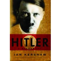 Hitler: A Biography by Ian Kershaw, 9780393337617