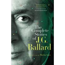 The Complete Stories of J. G. Ballard by J. G. Ballard, 9780393339291