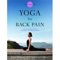 Yoga for Back Pain by Loren Fishman, 9780393343120