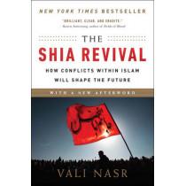 The Shia Revival by Vali Nasr, 9780393353389