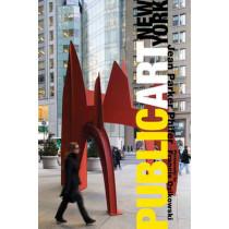Public Art New York by Jean Parker Phifer, 9780393732665