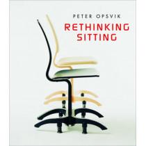 Rethinking Sitting by Peter Opsvik, 9780393732887