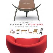 Sourcebook of Scandinavian Furniture: Designs for the Twenty-First Century by Judith Gura, 9780393733877