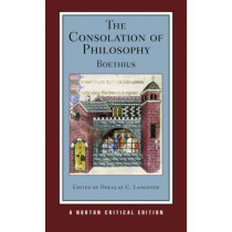 The Consolation of Philosophy by Boethius, 9780393930719