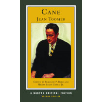 Cane by Jean Toomer, 9780393931686