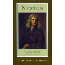 Newton by Sir Isaac Newton, 9780393959024