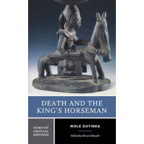 Death and the King's Horseman by Wole Soyinka, 9780393977615