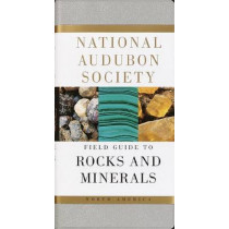 The Audubon Society Field Guide to North American Rocks and Minerals by National Audubon Society, 9780394502694