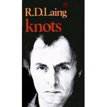 Knots by R. D. Laing, 9780394717760