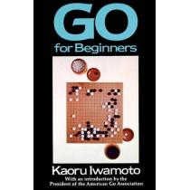 Go for Beginners by Mitsumasa Iwamoto, 9780394733319