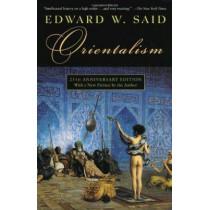 Orientalism by Edward W. Said, 9780394740676