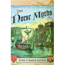 The Norse Myths by Kevin Crossley-Holland, 9780394748467
