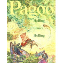 Pagoo by Holling Holling, 9780395539644