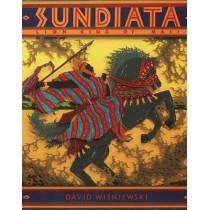 Sundiata by David Wisniewski, 9780395764817