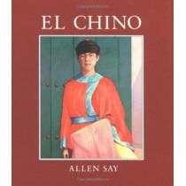 El Chino by Allen Say, 9780395778753