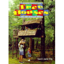 Tree Houses You can Actually Build by Jeanie Stiles, 9780395892732