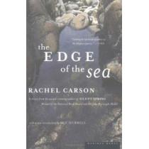 The Edge of the Sea by Rachel Carson, 9780395924969