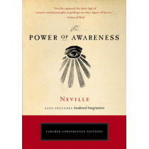 Power of Awareness by Neville, 9780399162664