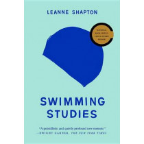 Swimming Studies by Leanne Shapton, 9780399174841