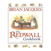 The Redwall Cookbook by Brian Jacques, 9780399237911