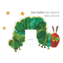 Eric Carle's Very Special Baby Journal by Eric Carle, 9780399246678